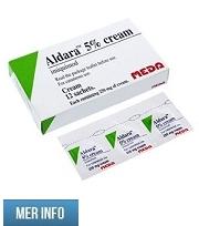 kondylom behandling receptfritt